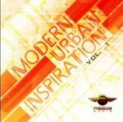 Phenom Audio Modern Urban Inspiration Vol.1 WAV MIDI-DISCOVER